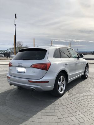 2011 AUDI Q5 for Sale in Vancouver, WA