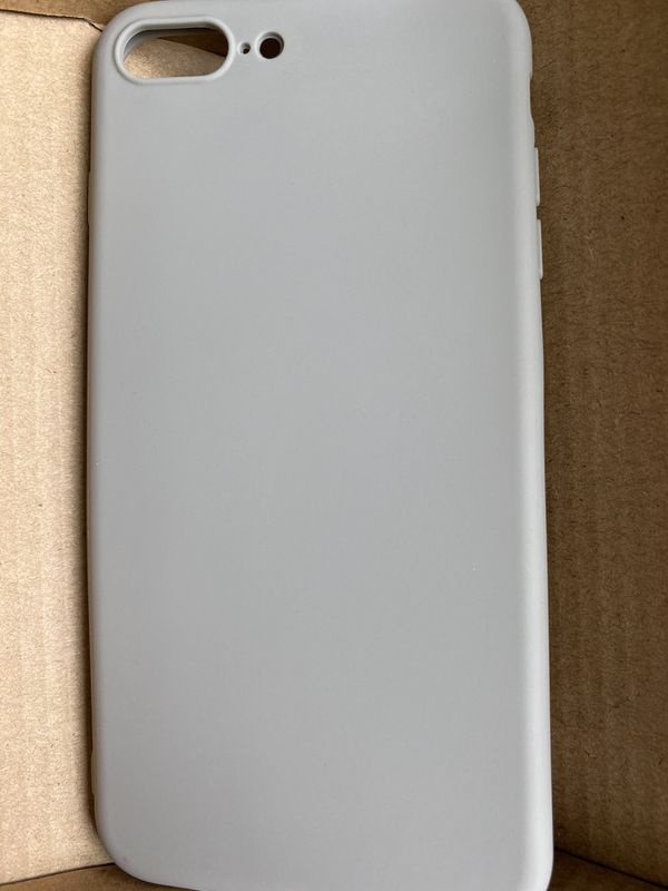 Free iPhone 8 Plus case brand new