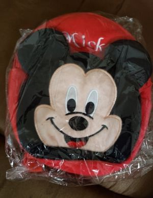 Band new Mickey Mouse bag for Sale in Manassas, VA