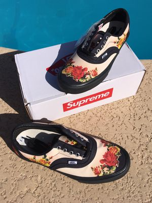 Supreme vans for Sale in Tempe, AZ