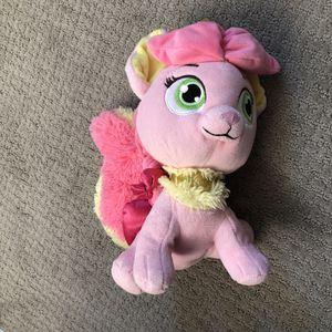 """10"""" Belle Pink Cat Rouge Palace Pet Plush Stuffed Figure Disney Beauty & Beast for Sale in Seattle, WA"""