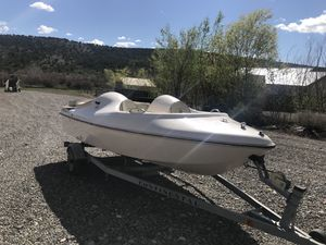 Donzi ski boat for Sale in Montrose, CO