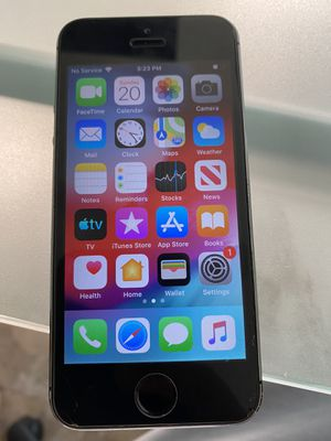 Apple IPhone 5s 32gb for Sale in Santa Ana, CA