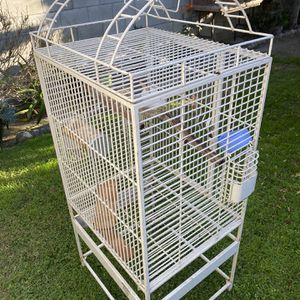Parrot Bird Cage for Sale in South Gate, CA