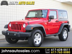 2013 Jeep Wrangler for Sale in Somerville, MA