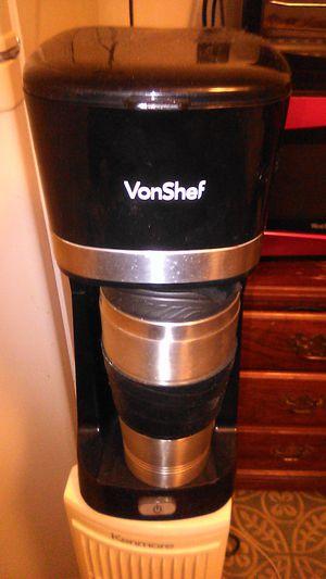 Coffee maker for Sale in Roanoke, VA