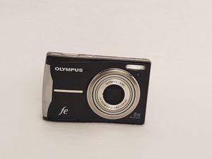 Olympus FE-46 12 MP Digital Camera for Sale in Colorado Springs, CO