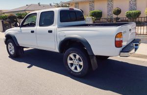 New battery 2003 Toyota Tacoma Low price for Sale in Denver, CO
