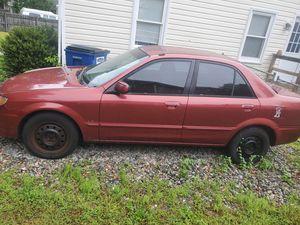 Mazda Protege 2002 LX for Sale in Midlothian, VA