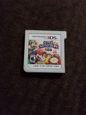 3DS game for Sale in Santa Clarita, CA