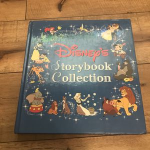 Disney storybook collection for Sale in Gambrills, MD
