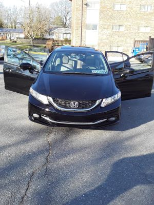 Honda for Sale in Adelphi, MD