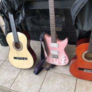Guitars for Sale in Jacksonville, FL