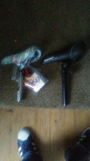 Two brand new bike seats for Sale in Severn, MD