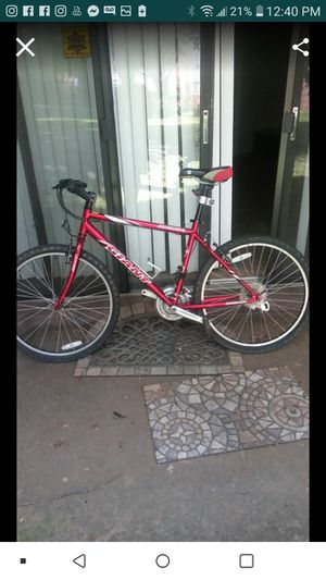 Giant bike in gread condition works perfectly only asking for 300 willing to go lower for Sale in NO POTOMAC, MD