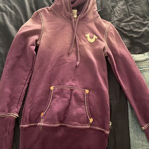 True religion hoodie dress extra small for Sale in Boca Raton, FL