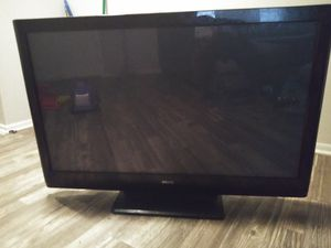 "50""sanyo flat screen for Sale in Arlington, TX"