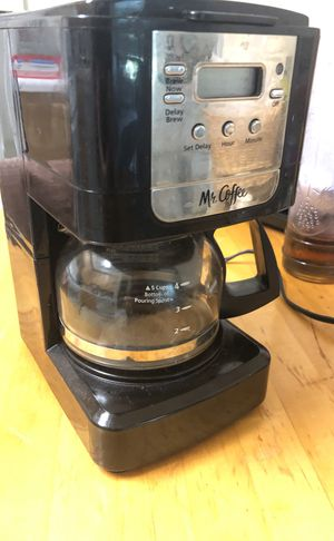 Coffee maker for Sale in Reston, VA
