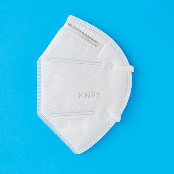 KN95 Protective favemasks
