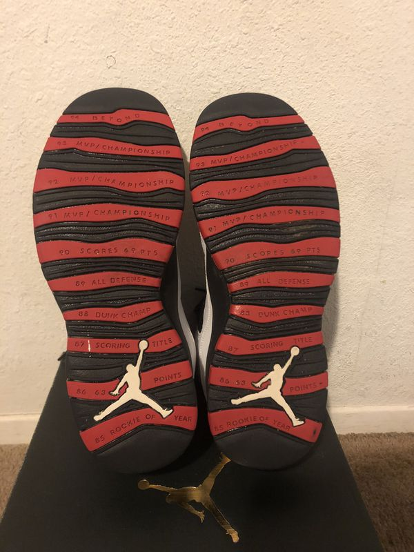 Air Jordan Retro 10 Double Nickel(2015 Release)