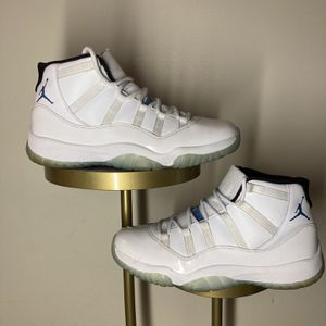 "Jordan 11 ""Legend Blue"" Size 11.5 for Sale in Springfield, VA"
