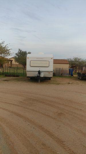 Sunnybrook travel trailer for Sale in San Tan Valley, AZ