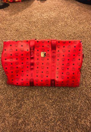 MCM backpacks (duffle bag) for Sale in Los Angeles, CA