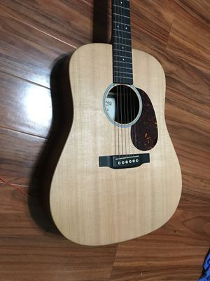 Acoustic electric guitar Martin for Sale in San Jose, CA