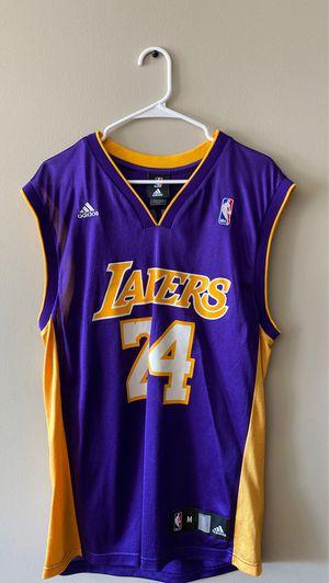 Kobe Bryant Lakers jersey size medium for Sale in Phoenix, AZ