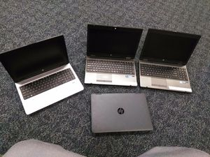 Hp LAPTOPS FOR SALE ... Ez FINANCING.... No CREDIT NEEDED..... for Sale in Fontana, CA