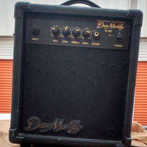 Dean Market K15X Electric Guitar Amp for Sale in Austin, TX