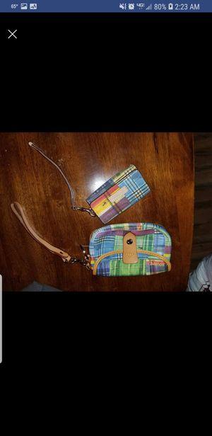 Dooney & Bourke Ant Picnic Wristlet for Sale in Courtland, VA