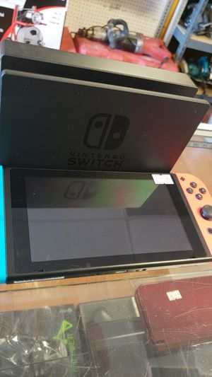 Nintendo Switch Game System for Sale in Clermont, FL