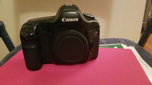 Canon 5d for part for Sale in Dearborn, MI