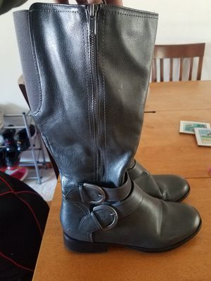 Womens riding boots for Sale in Parma, OH