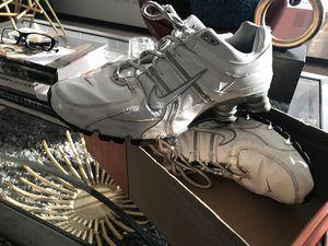 Men Nike shoes for Sale in Detroit, MI