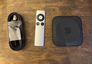 Apple TV Gen 3 for Sale in Carlsbad, CA