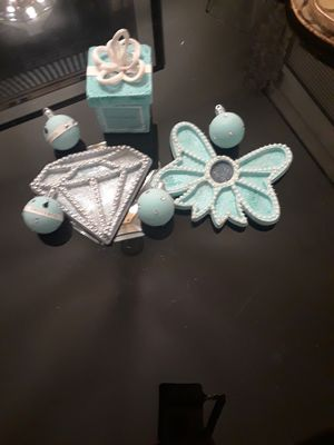 Tiffany Ornaments for Sale in Fullerton, CA