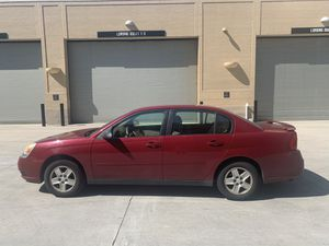 2005 Chevy Malibu ls for Sale in Milwaukee, WI