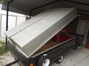 5x8 trailer for Sale in Plant City, FL