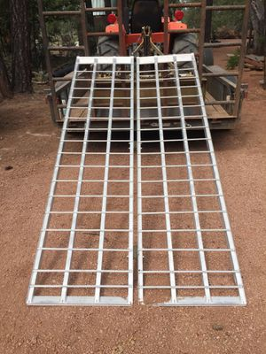 Ramp for Sale in Young, AZ