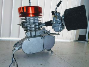 2 stroke race engine for Sale in Columbus, OH
