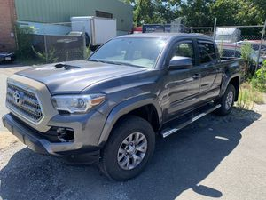 2017 Toyota Tacoma for Sale in Bowie, MD