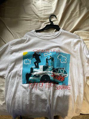 Cactus jack ray of fucking sunshine shirt for Sale in Herndon, VA