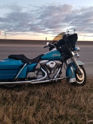 1990 Harley FLR Electra glide for Sale in Fort Worth, TX
