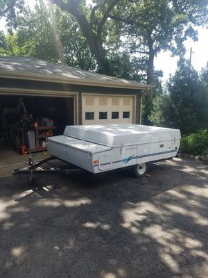 Pop up camper for Sale in IL, US