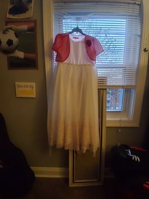 Flower girl dress for Sale in Riverdale Park, MD