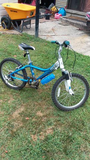 20 in MTX girls mountain bike 7-speed for Sale in Delaware, OH
