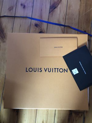 Brand new Louis Vuitton LV GM brought in Boston have proof of receipt for Sale in Milton, MA