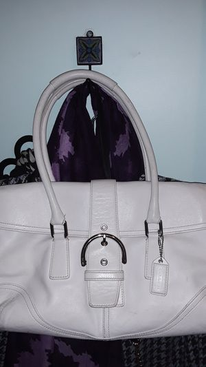 Coach purse for Sale in Alhambra, CA